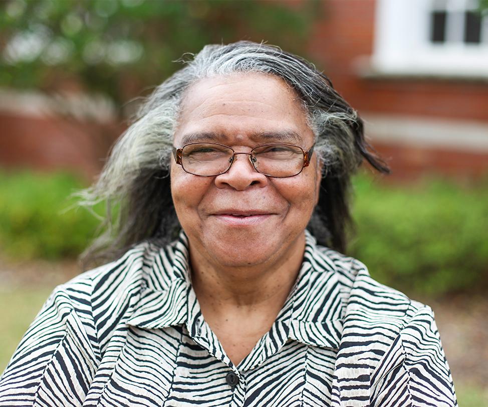 photo of Hellen Powell
