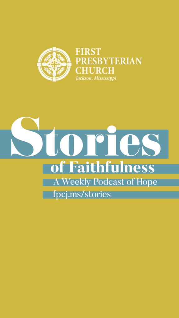 Episode #25 Stewardship